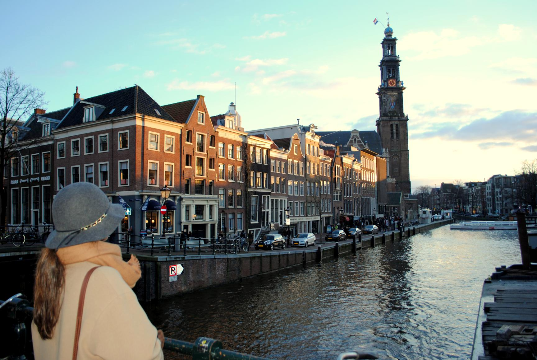 que-ver-amsterdam-westerkerk
