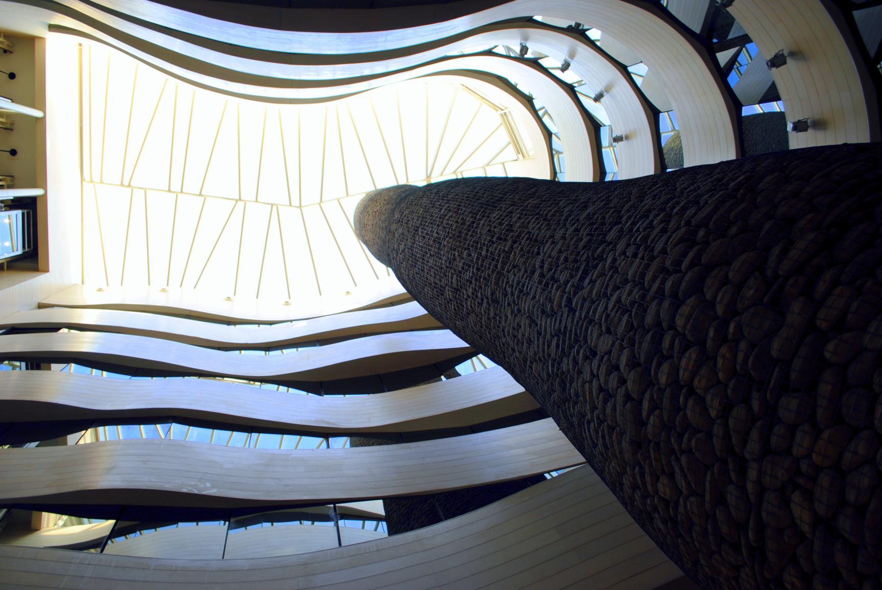 hotel-bilbao-silken-domine