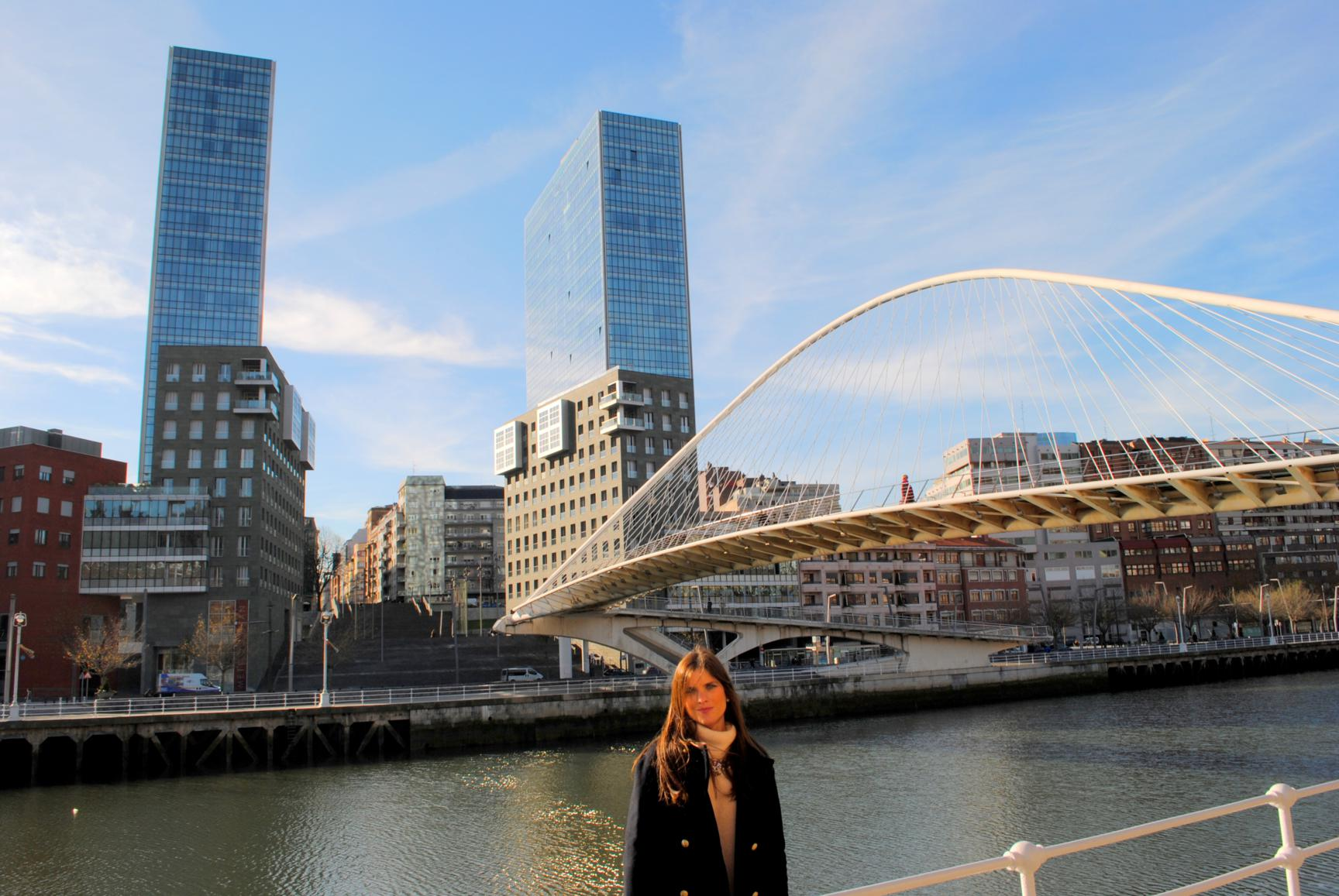 que-ver-bilbao-zubizuri-puente-calatrava
