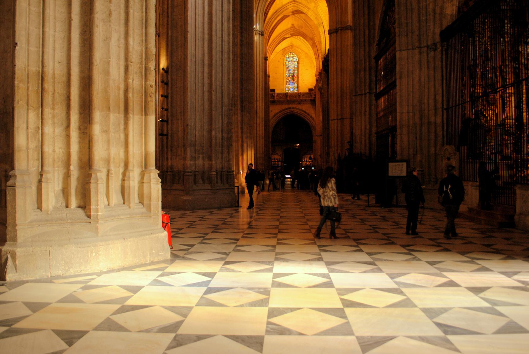 que-ver-sevilla-catedral
