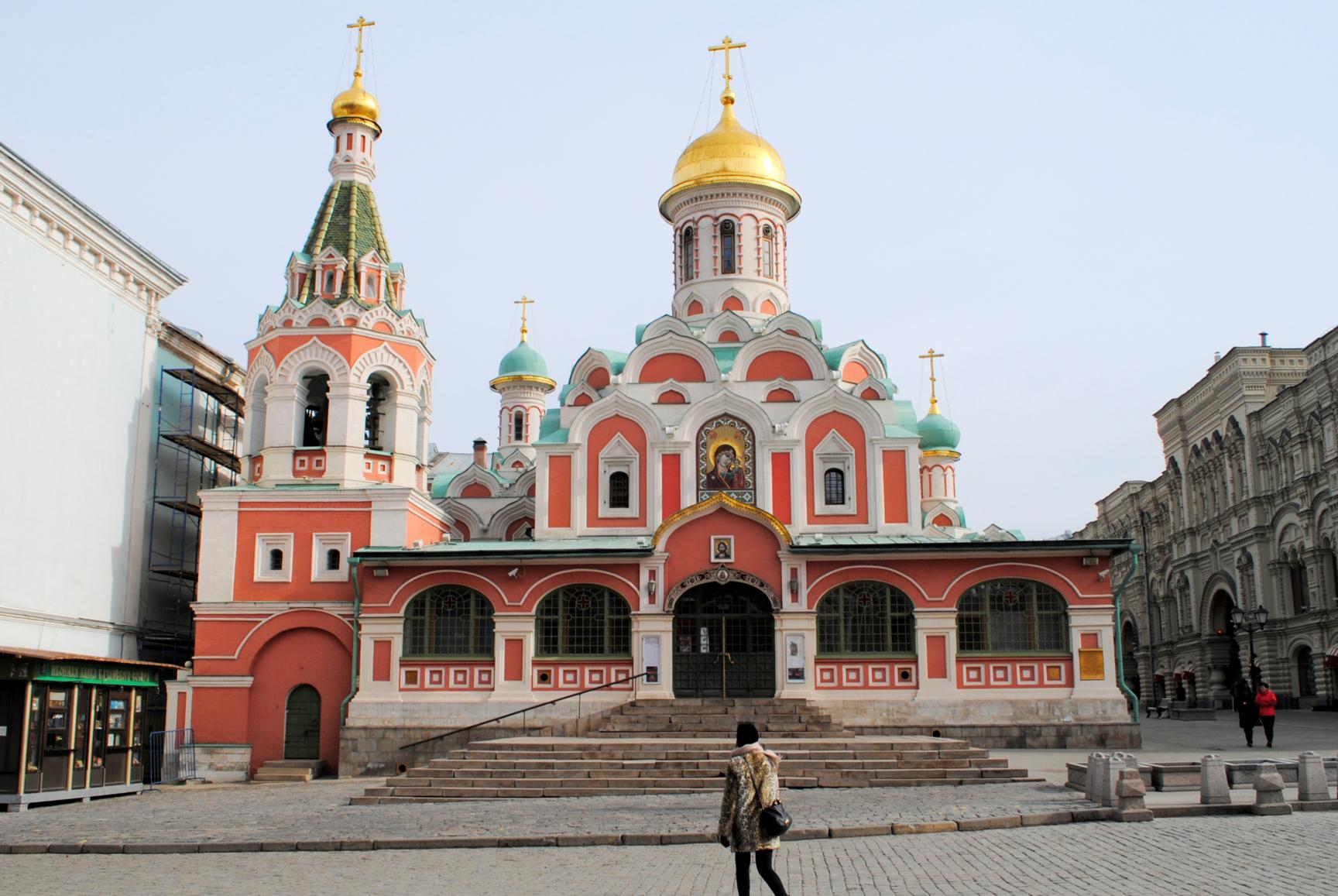 que-ver-moscu-catedral-kazan
