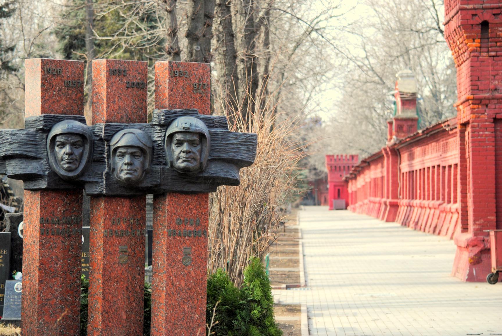 que-ver-moscu-cementerio-novodevichy