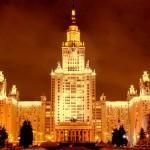 Moscú IV. Obras de arte en el Cementerio Novodevichy