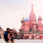 Moscú: Guía Rápida
