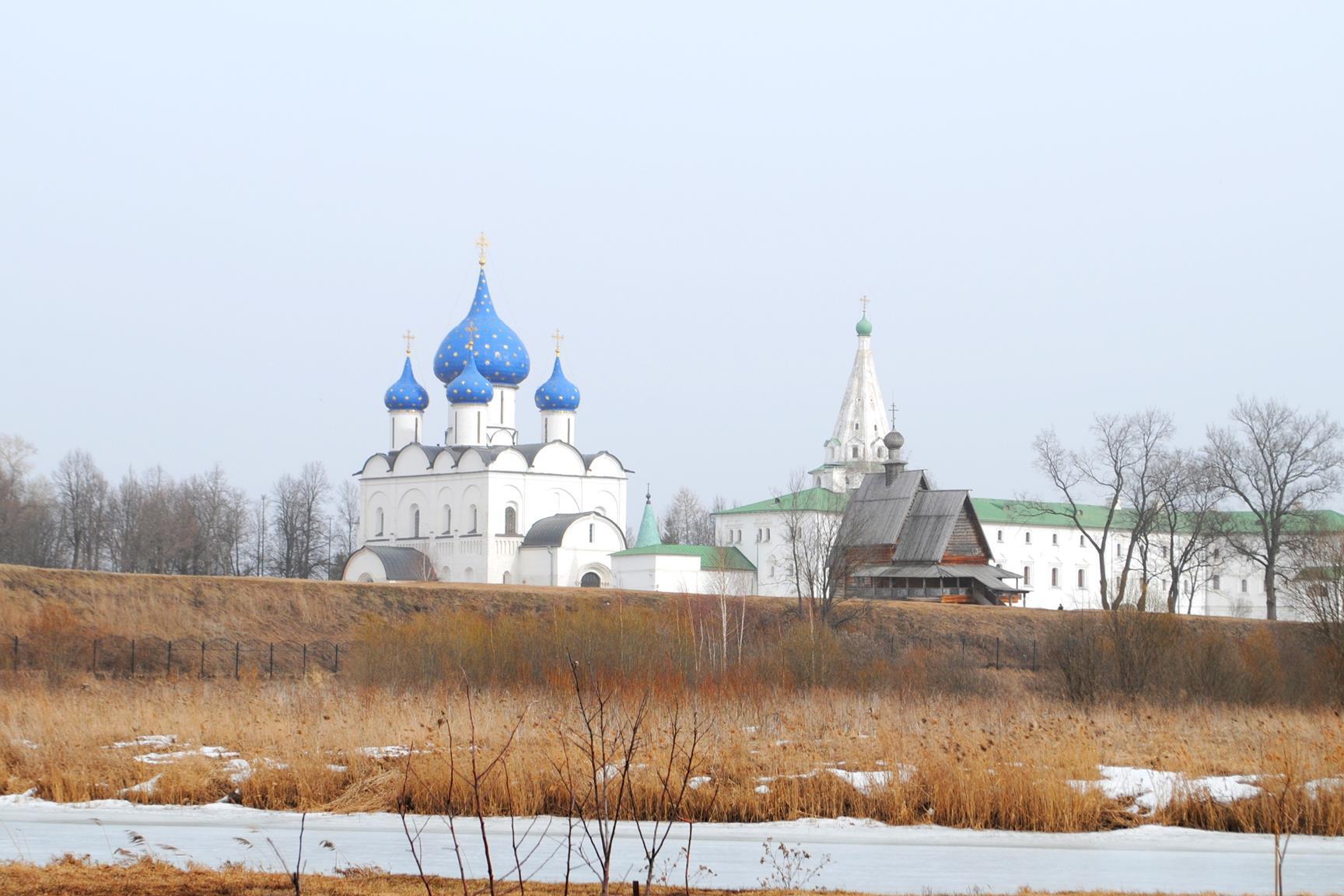 que-ver-suzdal-kremlin