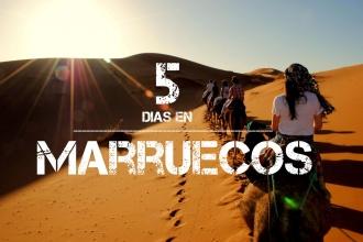 Entre dunas. Desierto Erg Chebbi. Marruecos 2013.