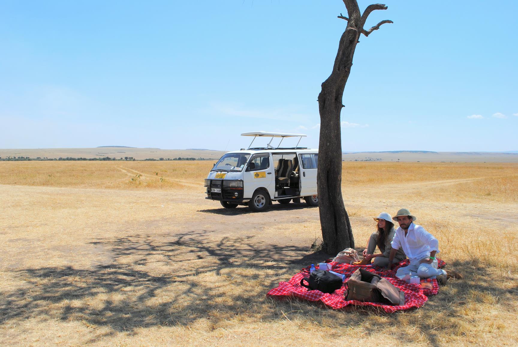 picnic-masai-mara