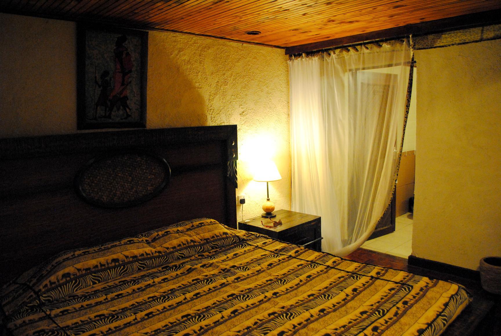 hotel masai mara