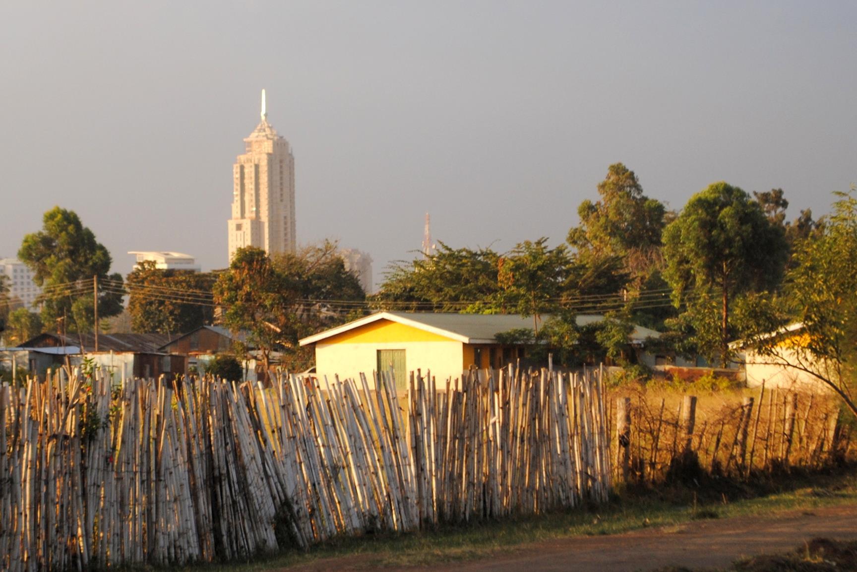 que-ver-nairobi