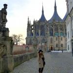 Visita a Kutná Hora desde Praga