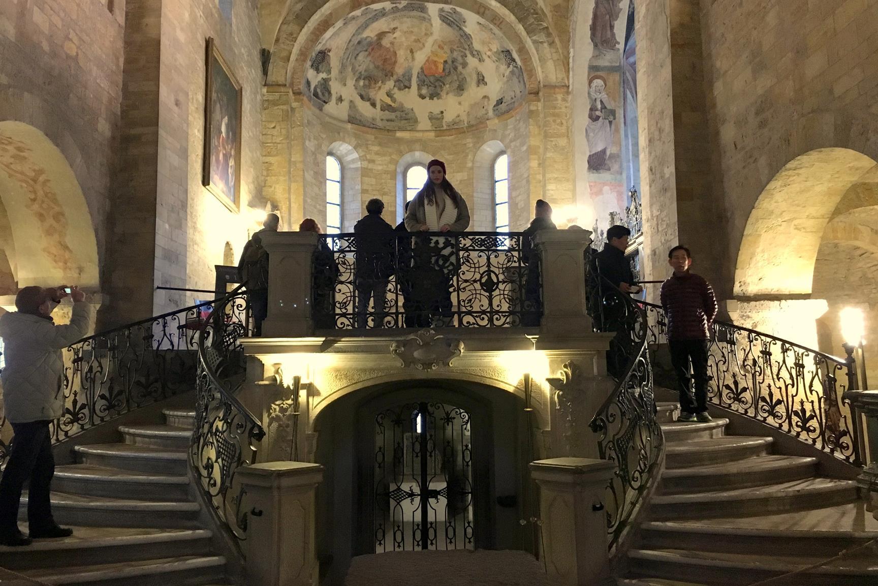 que-ver-praga-basilica-jorge