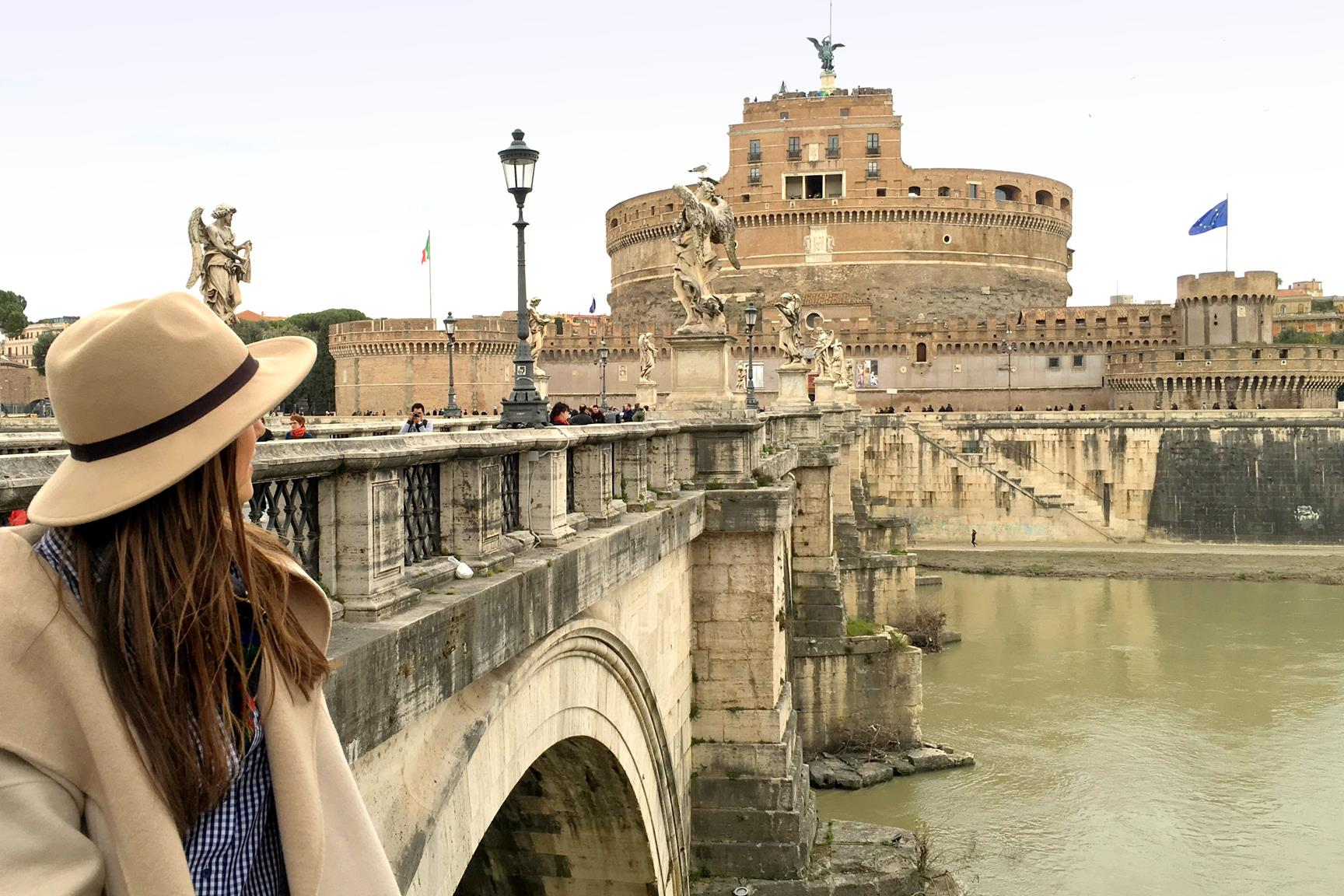 que_ver_roma_castillo_sant_angelo_1