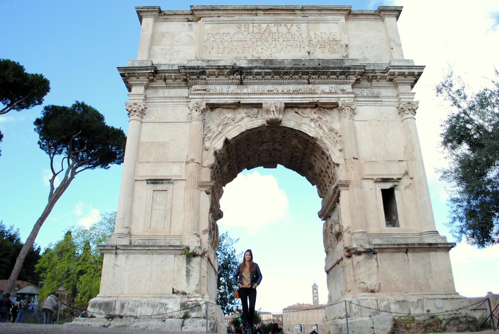 que_ver_roma_foro_romano_1