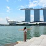 Qué ver en Singapur: Parte I