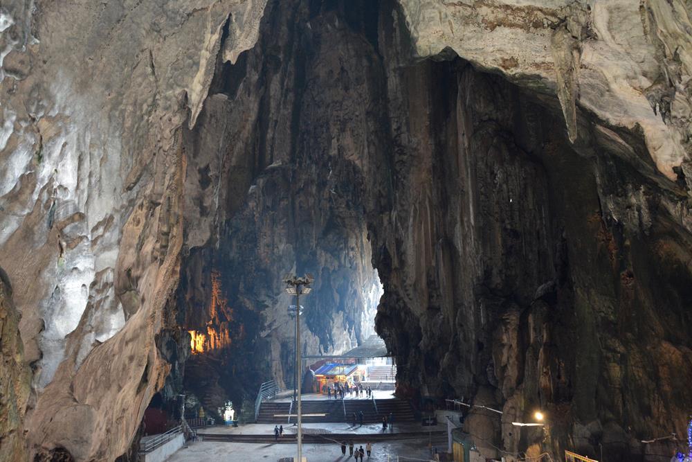 que-ver-kuala-lumpur-batu-caves
