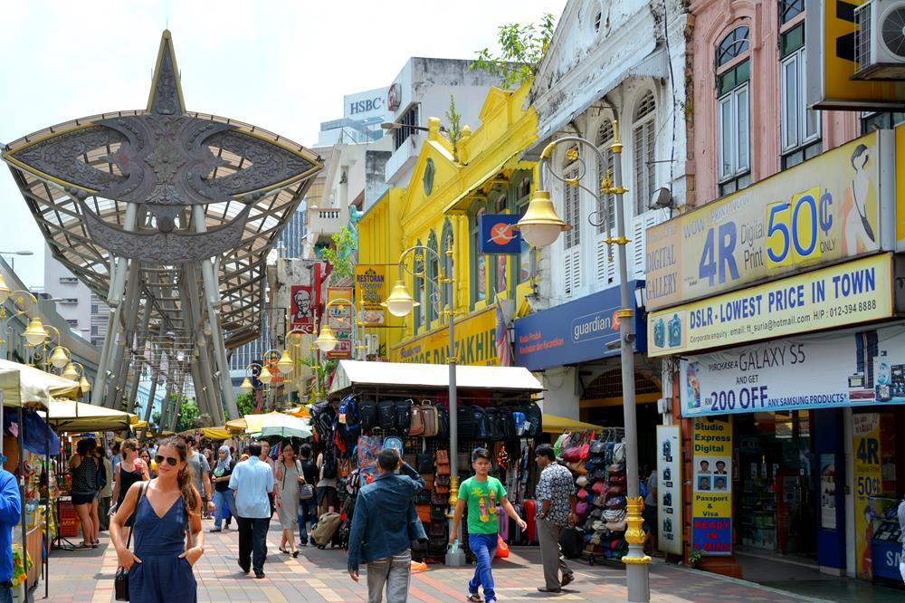 que-ver-kuala-lumpur-chinatown