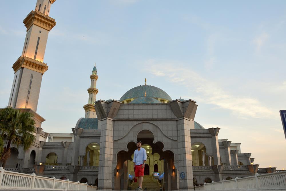 que-ver-kuala-lumpur-mezquita wilayah