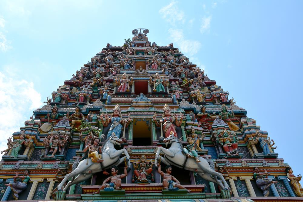 que-ver-kuala-lumpur-templo sri-Mahamariamman