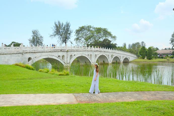 que-ver-singapur chinesse gardens