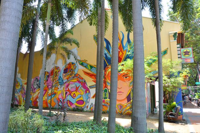 que-ver-singapur-graffities