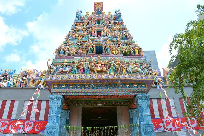 que-ver-singapur-little india