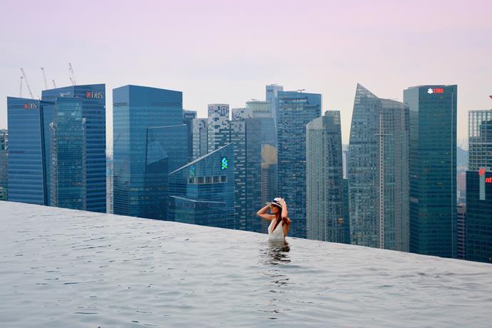 que-ver-singapur marina bay sands