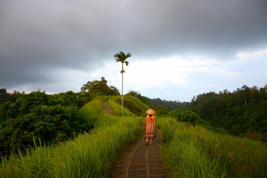 La tormenta perfecta. Bali, 2016