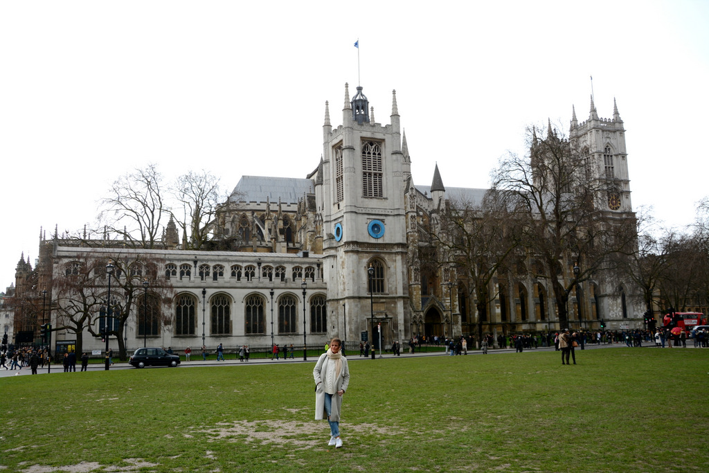 que-ver-londres-house-parliament