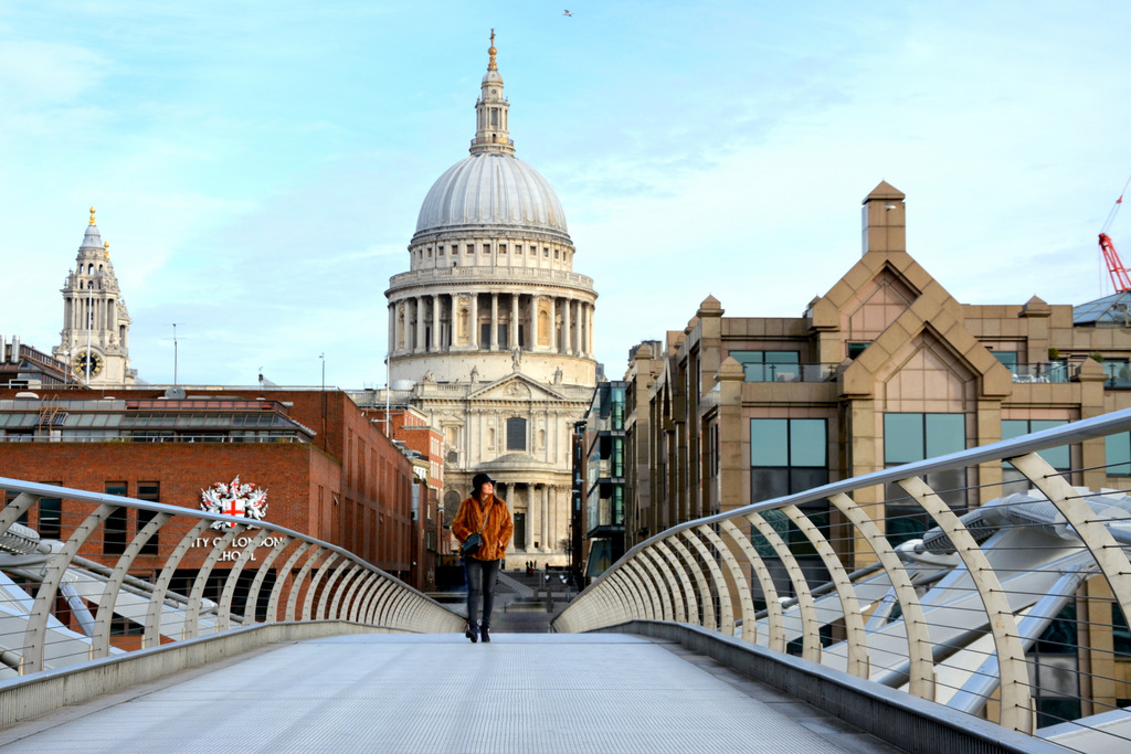 que-ver-londres-millenium-bridge-2