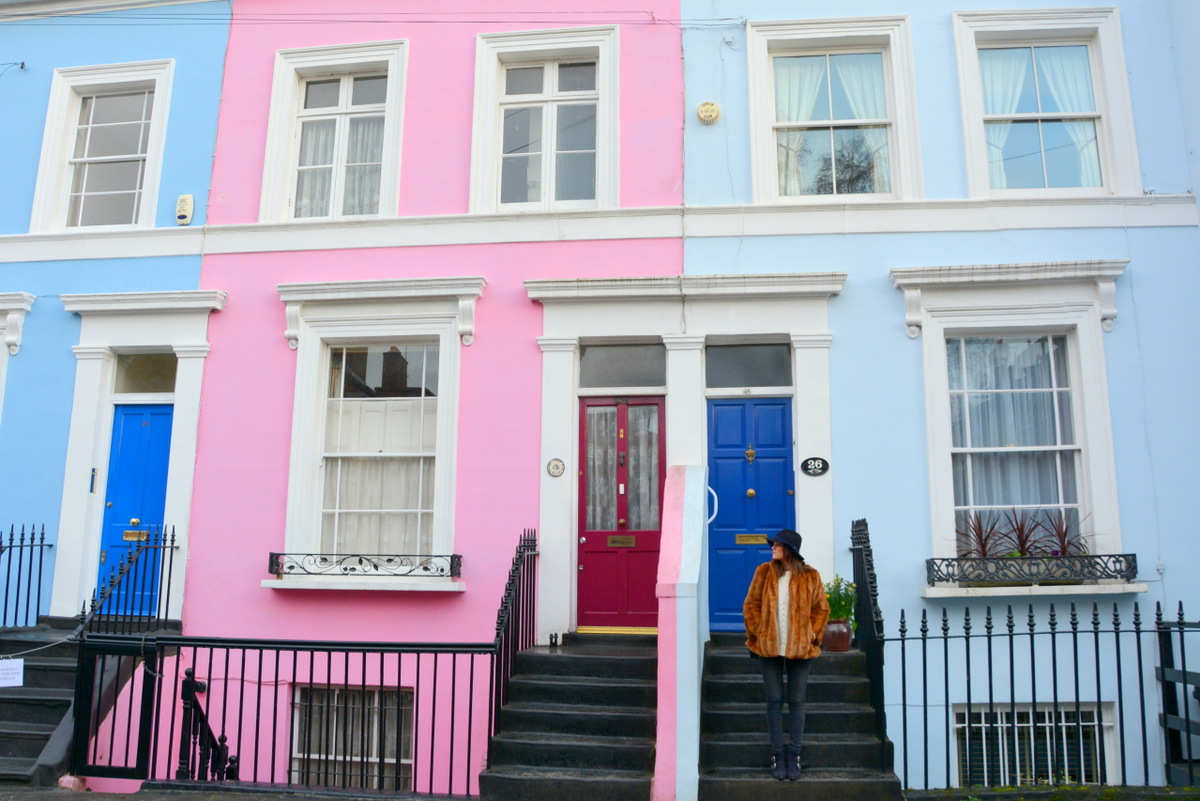 que-ver-londres-notting-hill