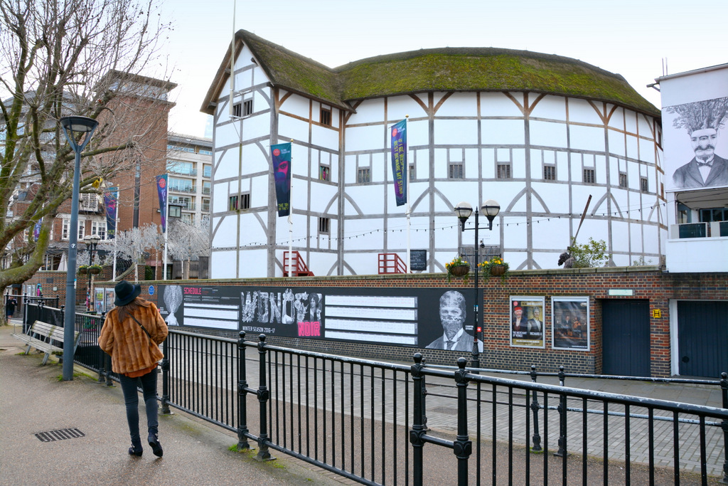 que-ver-londres-teatro-shakespeare