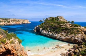 Joyas de España...Islas Baleares.