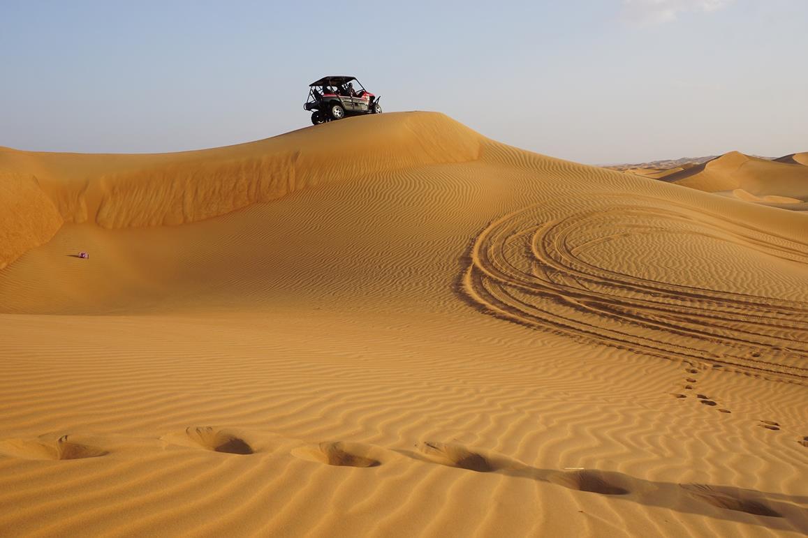desierto-dubai