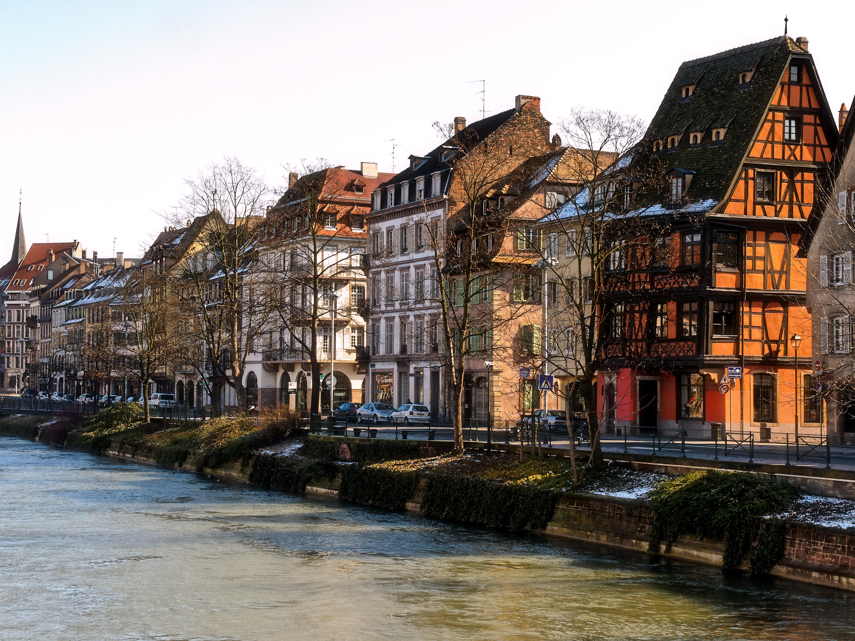 Strasbourg_Quai_des_Bateliers