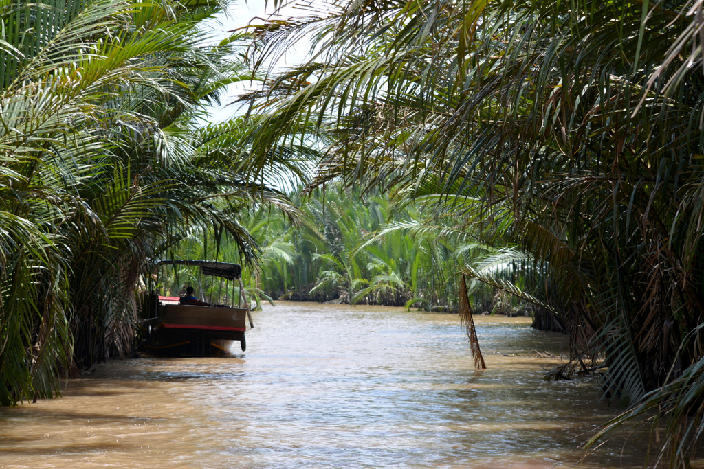 Tales from the Mekong Delta