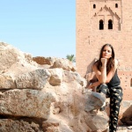 Marruecos II. Las Mil y Una Noches en Jemaa el Fna