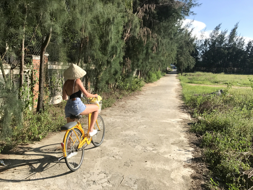 bici hoi an