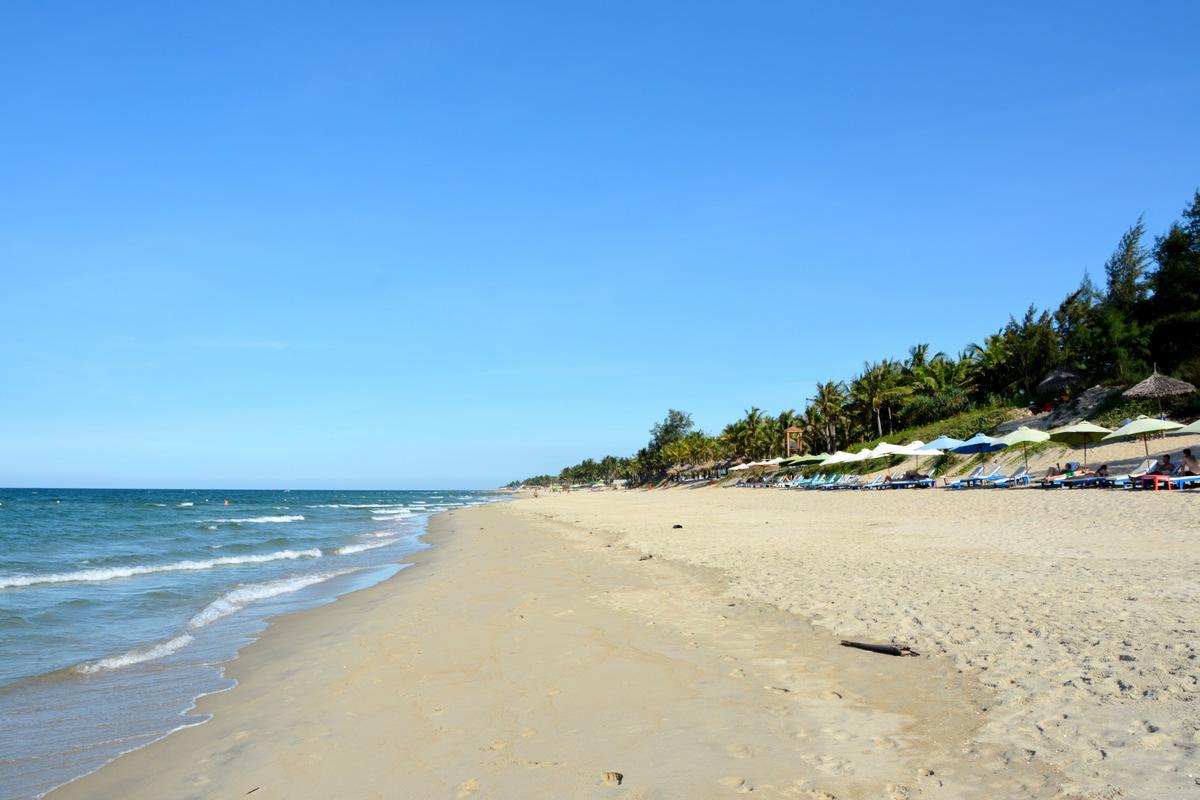 playas hoi an