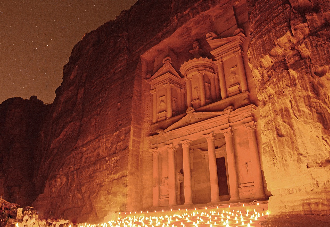 petra-by-night-c