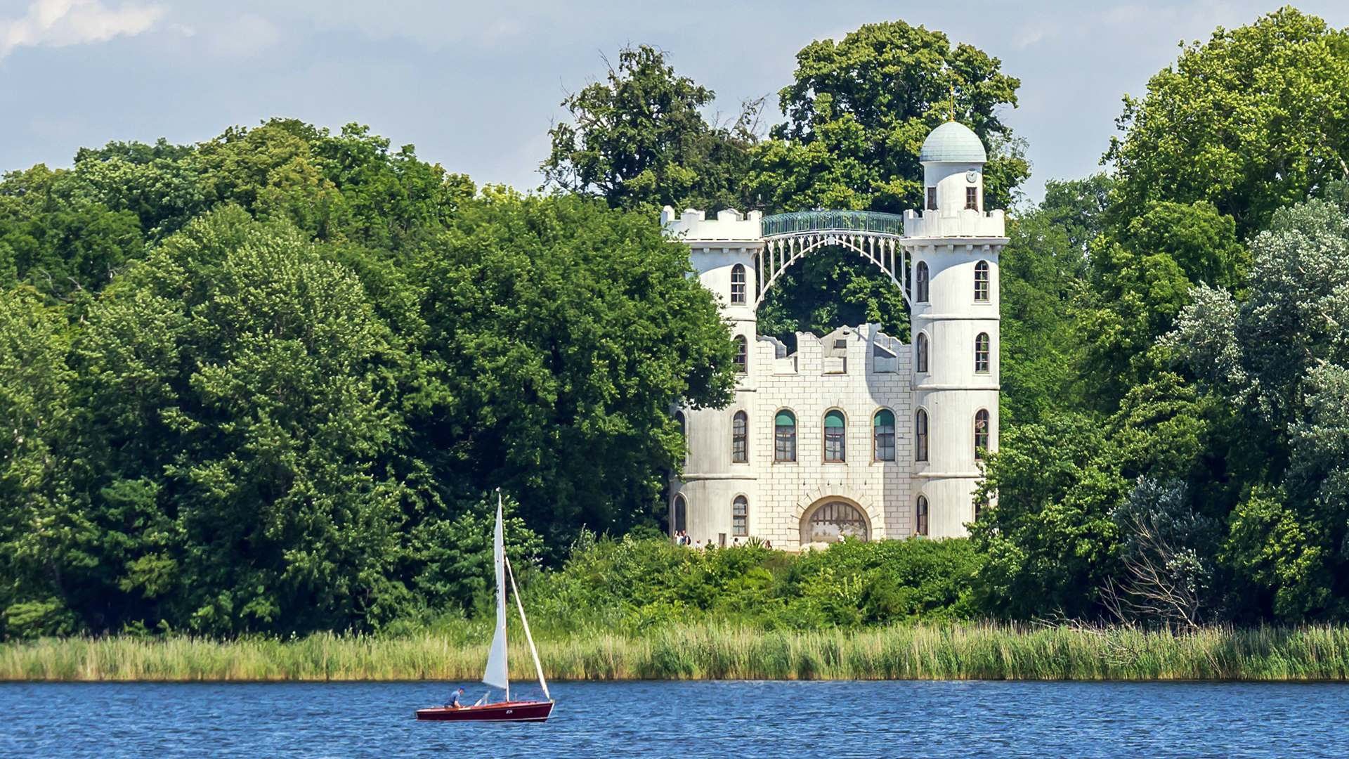 Palacio-y-Parque-Pfaueninsel